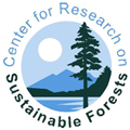 Center for Research on Sustainable Forests